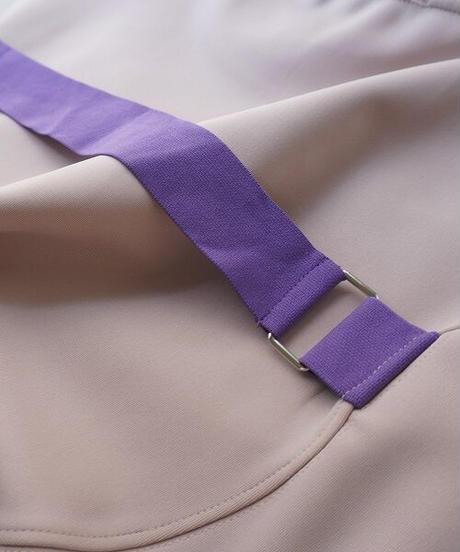 crew neck  pullover【2204812】