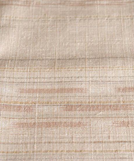 紬織出袱紗 – 「花明り」