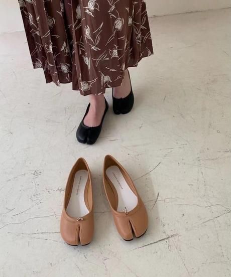 (ブラック) 靴ずれしらずの、足袋シューズ 106-1