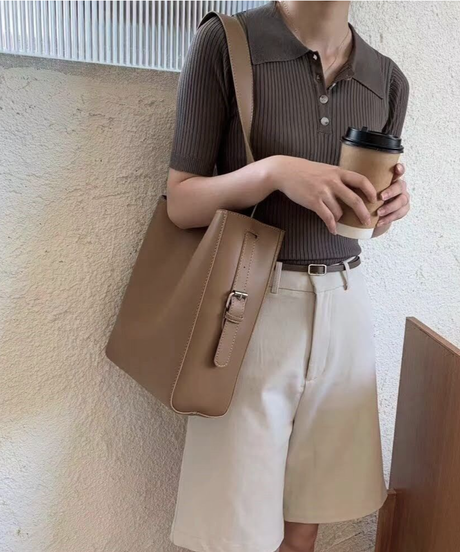 Square  Bag【3-B1019】