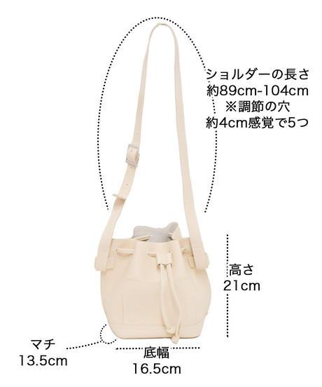 巾着ショルダーバッグミニ【3-B2108】