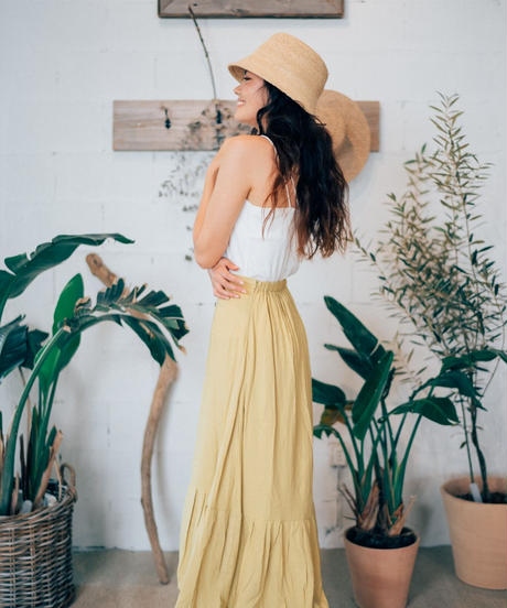 【Back in Stock】Fish Tail Skirt