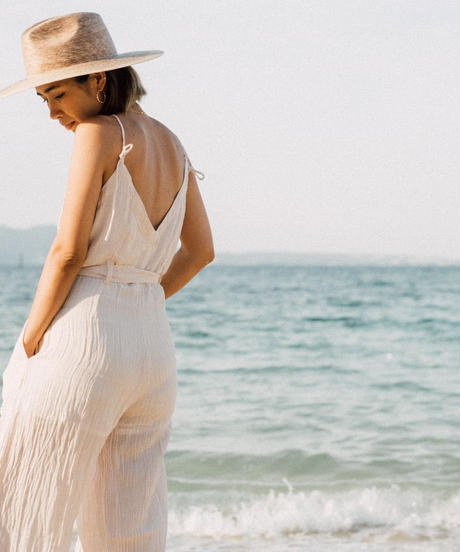 Sandy Beach JumpSuit