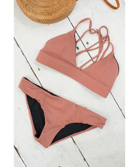 """""""Rusty Koa""""  Swimwear/ 4 Colors"""