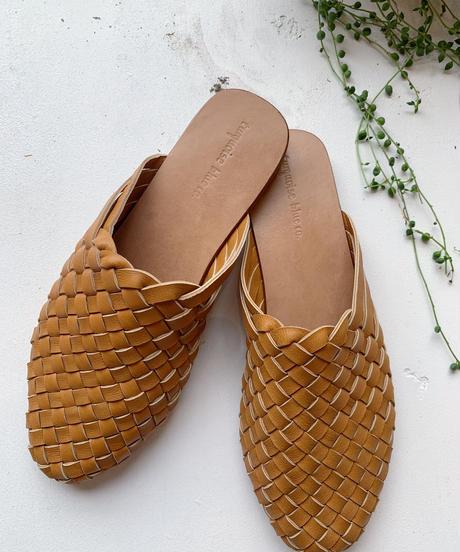Woven Sandal