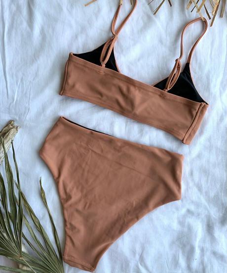 ''The Matador'' Swimwear / 2 Colors