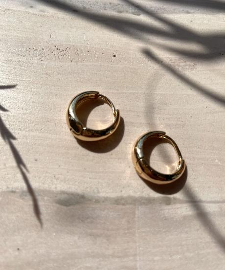 Tiny  Earrings