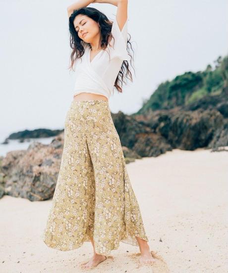 The Oceans Away / Thai Pant