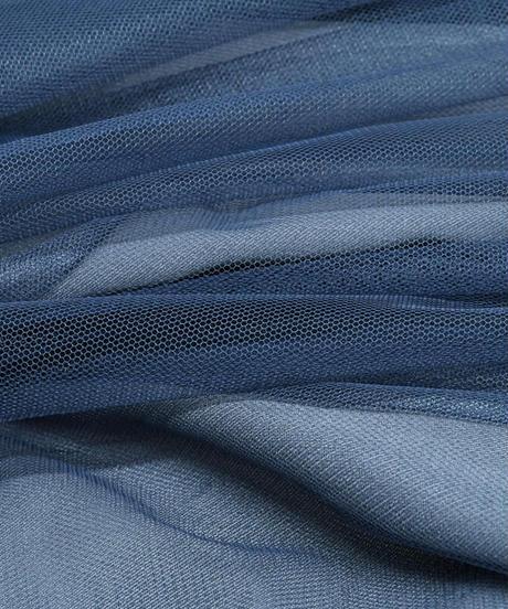 《Sheglit》眠りの森のチュールスカート418011