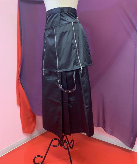 《ロマンチックノイローゼ》ラップスカート