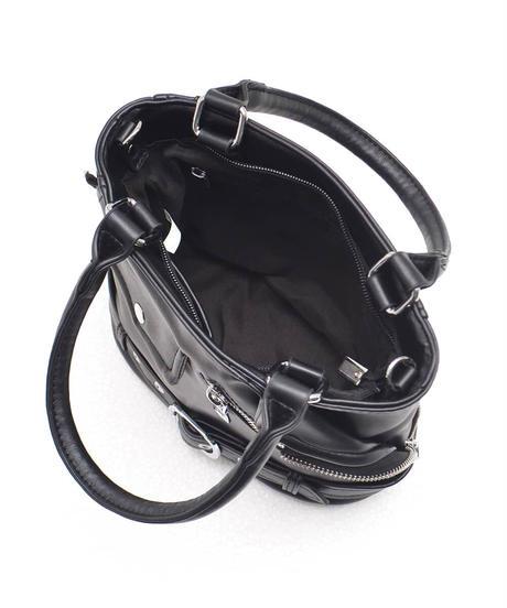 《ヘルキャットパンクス》ライダースバッグ HCP-BG-0014