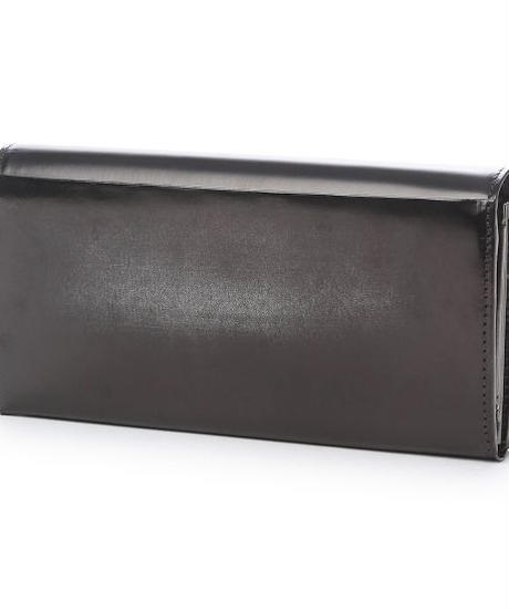 artherapie 230564 ATメタルプレートアドバン かぶせがま口長財布