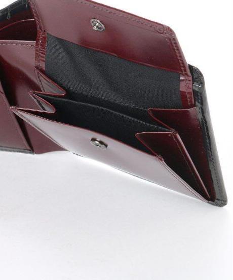 artherapie  230562 ATメタルプレートアドバン 二つ折り財布