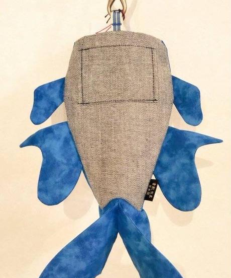 KASEI/カセイ 金魚シックスプラス 青金魚