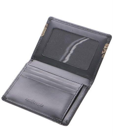 artherapie  230660 ローズジャルダン 二つ折りパスケース