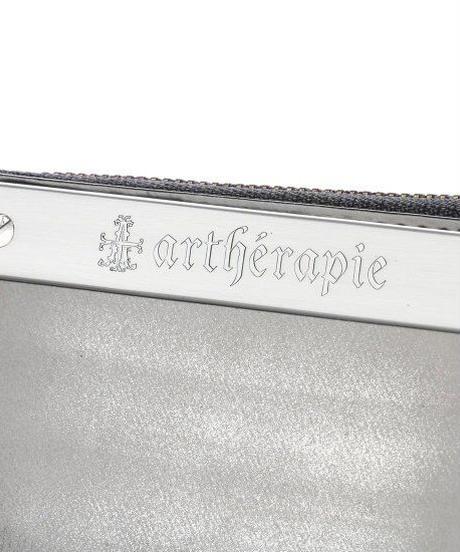 artherapie  230567 ATメタルプレートアドバン コインケース