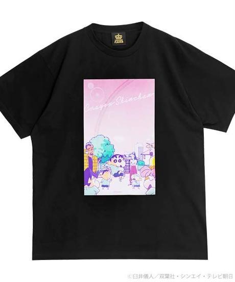 LISTEN FLAVOR  CRSC-0002 ふたば幼稚園ビッグTシャツ