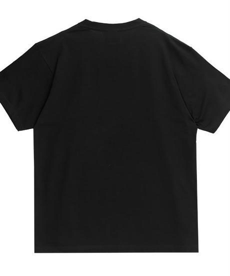 LISTEN FLAVOR  2110507 アサシンキャットビッグTシャツ