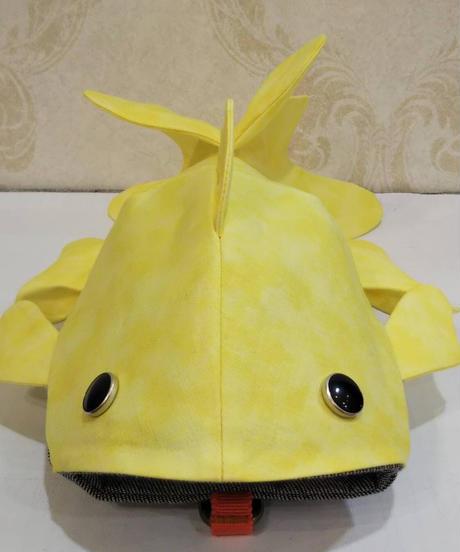KASEI/カセイ 金魚シックスプラス 黄金魚