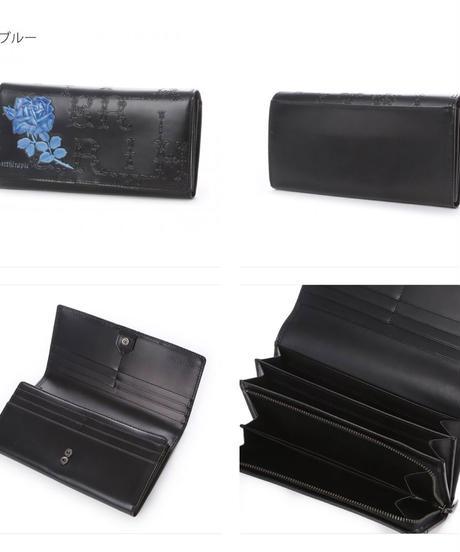 artherapie  230673 フィセルローズ かぶせ長財布