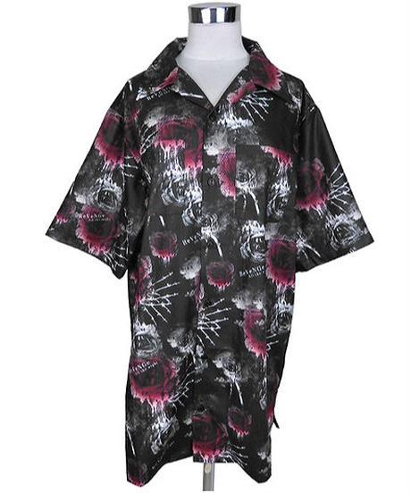 SEXPOT ReVenGe sb01101 SHADOW ROSE フルカラー SUMMER BIGシャツ
