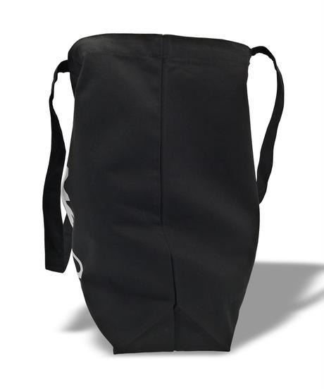『GEAR』TOTE BAG<L>BLACK
