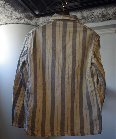 1960s Dead Stock British Prisoner Jacket