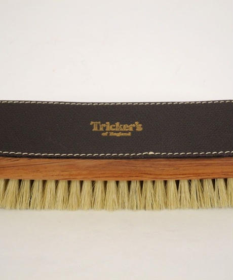 Tricker's / Shoe Brush / Medium Size