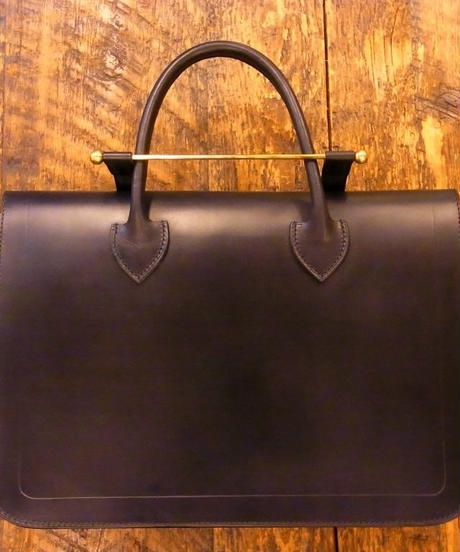 Rutherfords / Music Bag / Black