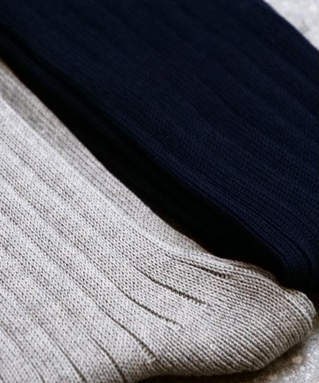 PANTHERELLA / Socks  / Cotton