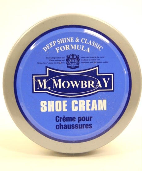 M.Mowbray / Shoe Cream