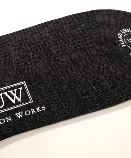 UNION WORKS Original / Hose / Wool