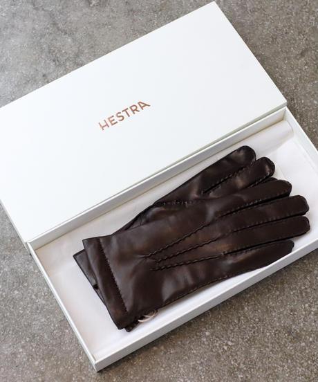 HESTRA / Hairsheep Handsewn Cashmere