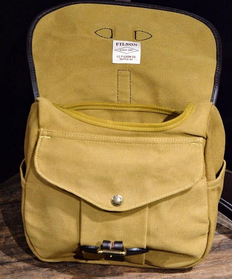 FILSON / Field Bag  / Small