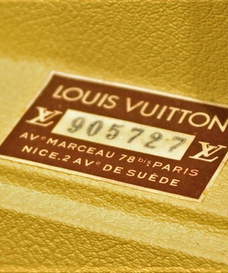 Louis Vuitton / Vanity Case /  Secondhand