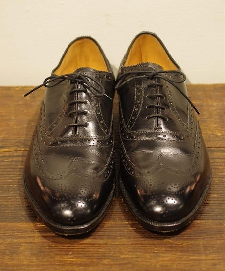 Dead Stock Edward Green Full Brogue  8D 202