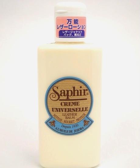 SAPHIR / CREME UNIVERSELLE