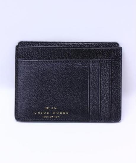 UNION WORKS Original / Note & Card Case