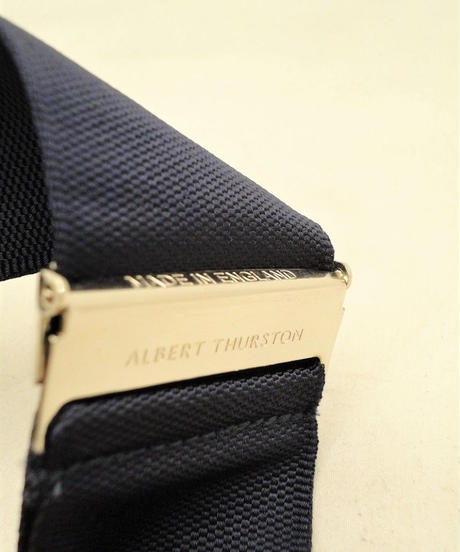 Arbert Thurston / Braces / 40mm Ribbon