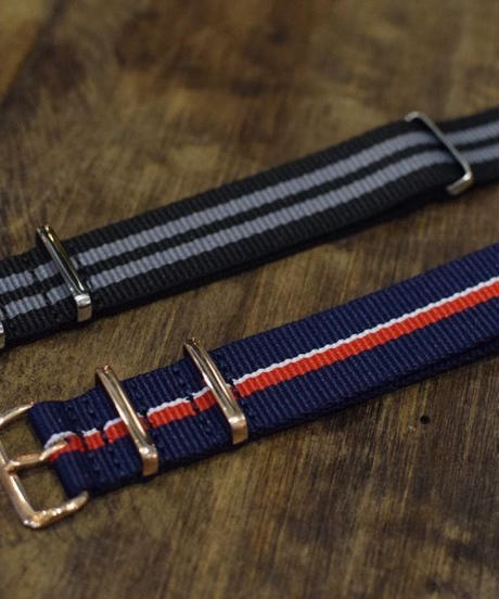 SMART TURNOUT  / Watch Strap / 20mm