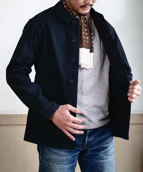 Blackshore / Chore Jacket / Navy