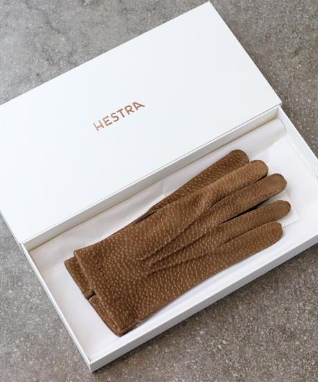 HESTRA / Carpincho  Handsewn Unlined