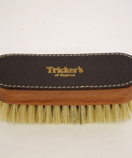 Tricker's / Shoe Brush / Small Size