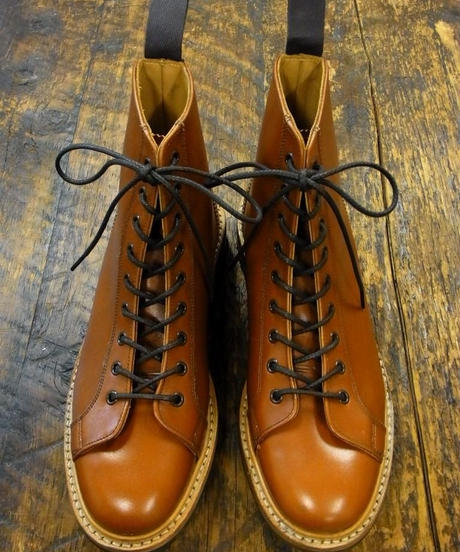 Tricker's Shoe Lace / 140cm