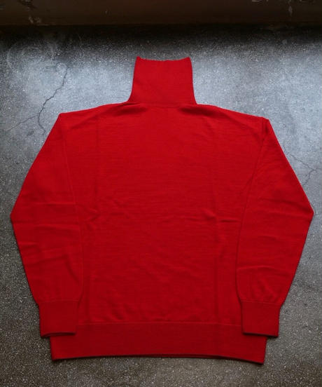 PETER・GEESON / Classic Fit Turtle Neck