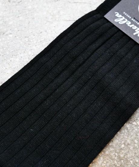 Pantherella / Fine Merino Wool Long Hose