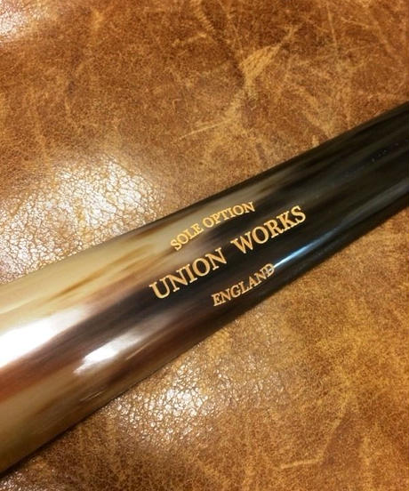 UNION WORKS Original / Shoe Horn / L