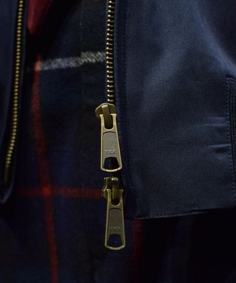 Corby's / Harrington Jacket