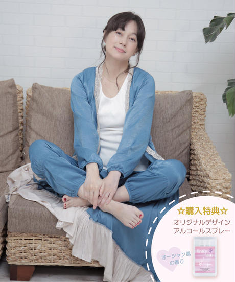♡Hina×Unoesque♡ STRETCH THE WINGS WEAR SET(送料無料・特典付き)