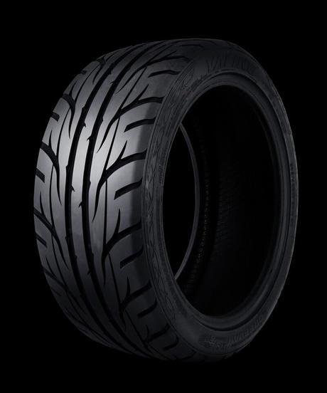 【即納】VALINO×ドリ天 コラボレーションタイヤ  235/40R17 94W XL